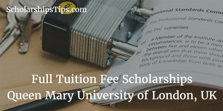 Law – Scholarships Tips